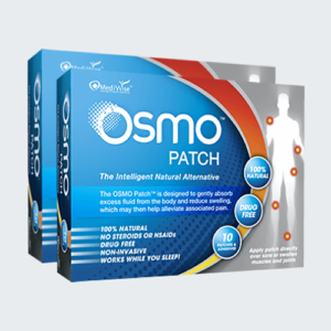 OSMO Patch Product Image - 2pk